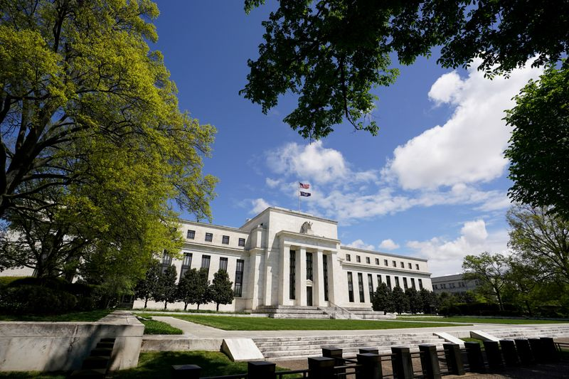 Analysis: U.S. bond market feels like 'coiled spring' after Fed meeting
