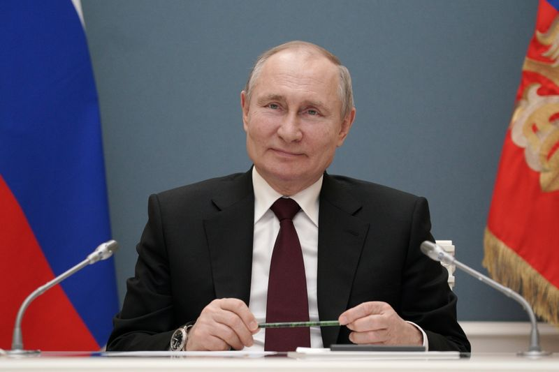 Russia wants an apology from U.S. after Biden called Putin a killer, says Kremlin ally