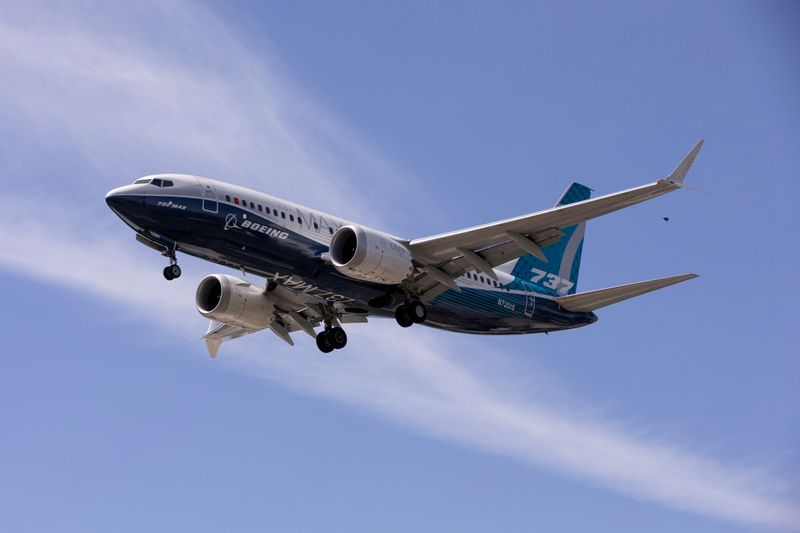 Flair goes frugal as 737 MAX buyer plans European-style relaunch