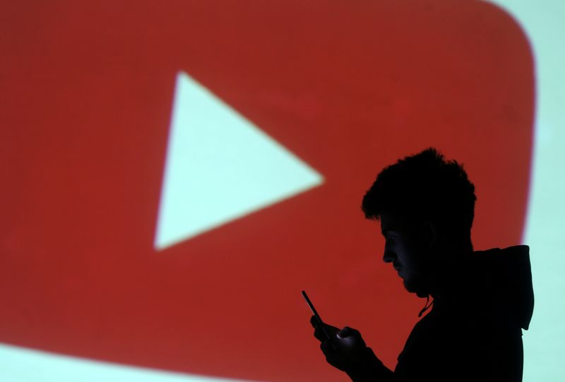 YouTube lanzará servicio de videos cortos en EEUU para enfrentarse a TikTok