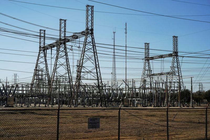 Texas lieutenant governor urges governor to roll back storm power pricing