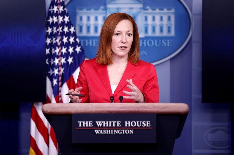 White House confirms firing of 5 employees based on marijuana use