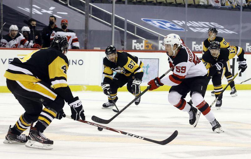 NHL roundup: Calle Jarnkrok nets SO winner for Predators