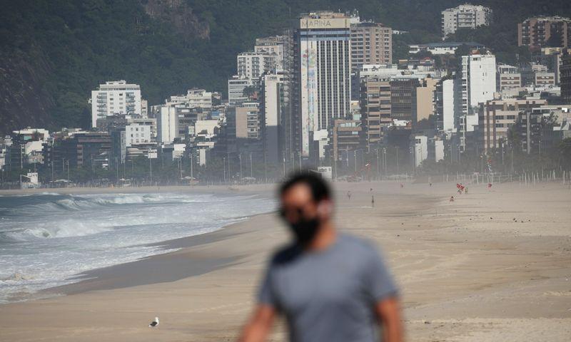 Líderes empresariales y economistas cargan contra la respuesta de Bolsonaro a la pandemia