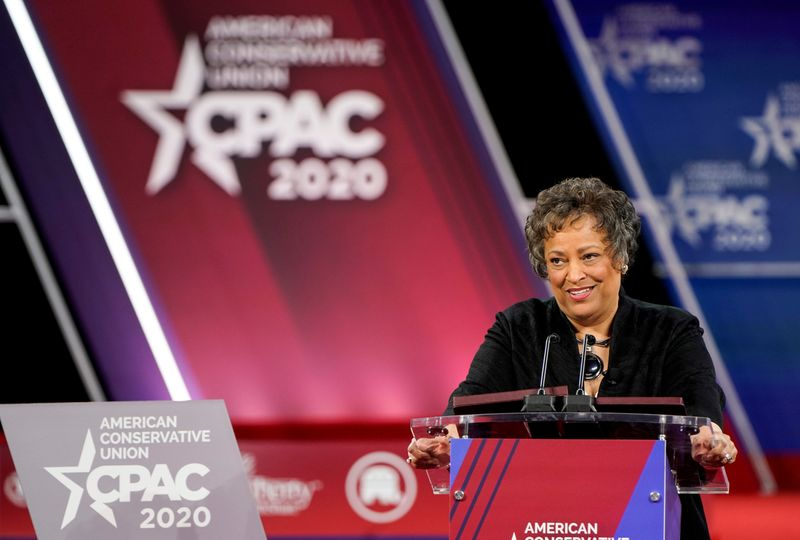 Kay James, prominent Black conservative voice, resigns from Heritage Foundation
