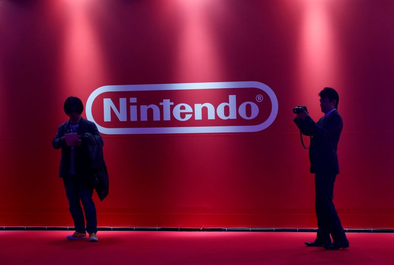 Nintendo partners with Pokemon Go maker Niantic on Pikmin app