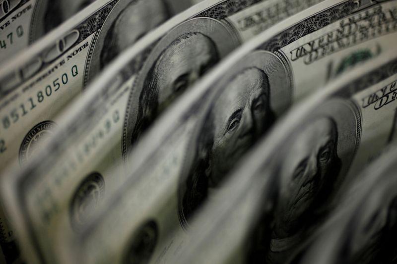 Dollar steadies ahead of Powell testimony, housing reforms hit kiwi