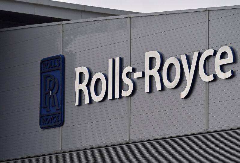 Noruega bloquea el plan de Rolls-Royce de vender el fabricante de motores a Rusia
