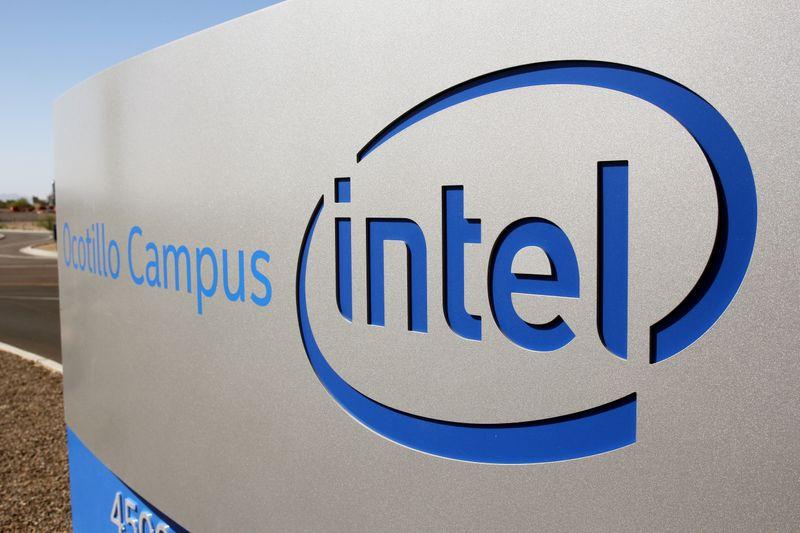 Intel sube la apuesta y planea 20.000 millones de dólares para fábricas de chips en Arizona