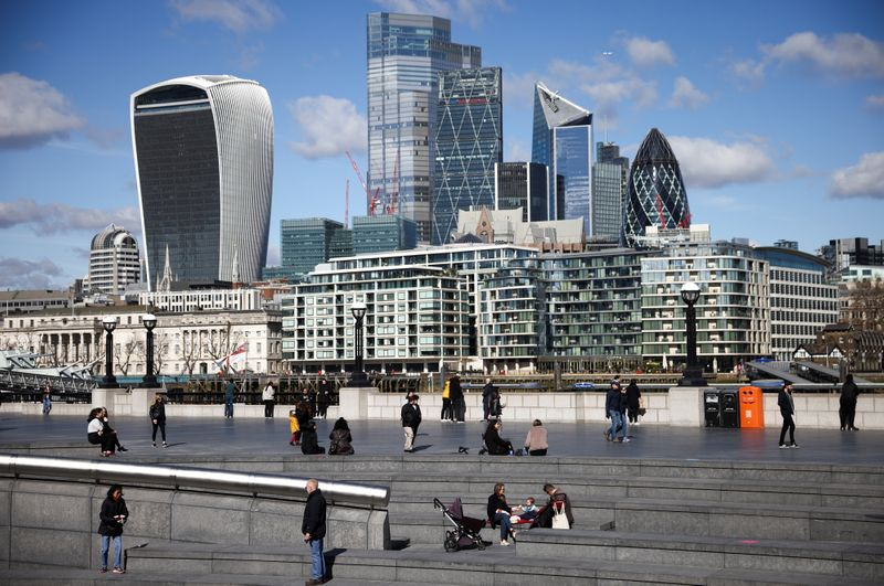 Britain proposes mandatory climate-related financial disclosures by 2022