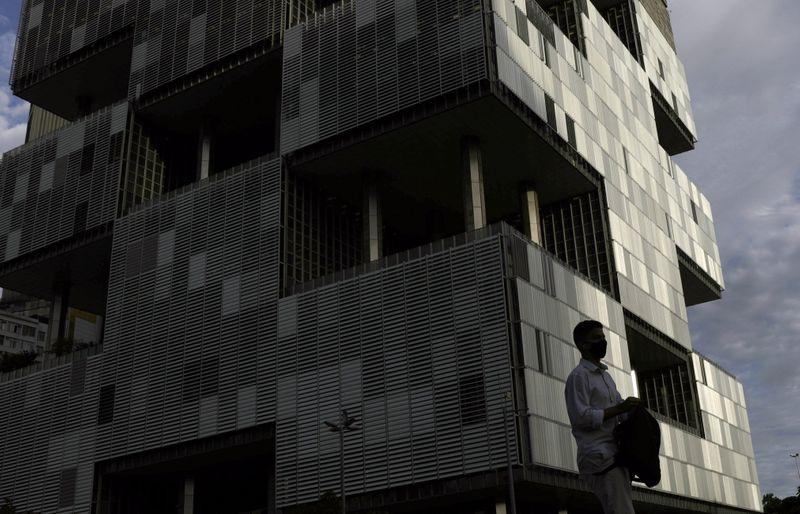 Diretores da Petrobras saem por discordância com planos de novo CEO, diz fonte