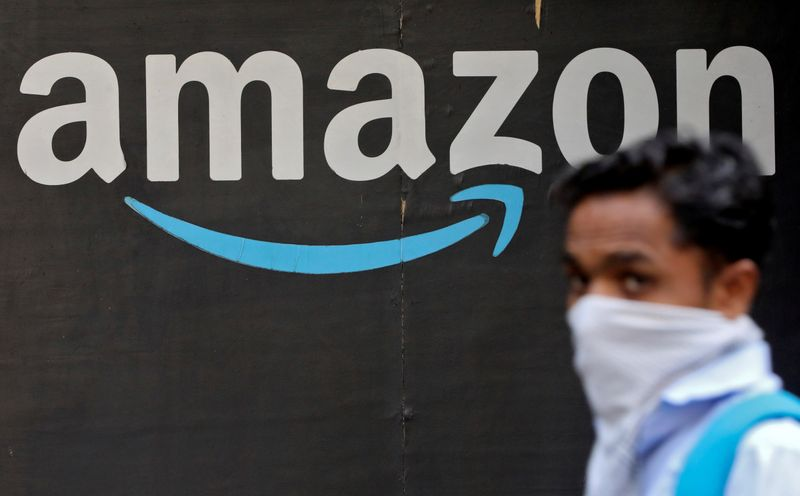 Amazon calls on India not to alter e-commerce investment rules - sources