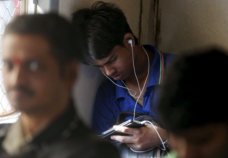 India says video streaming platforms should be held responsible for content