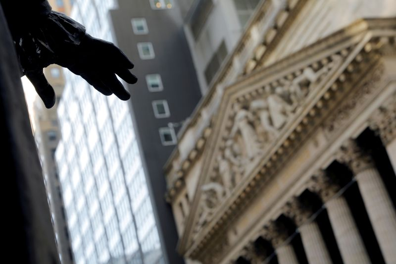 Quarter-end rebalancing could present headwinds for Wall Street
