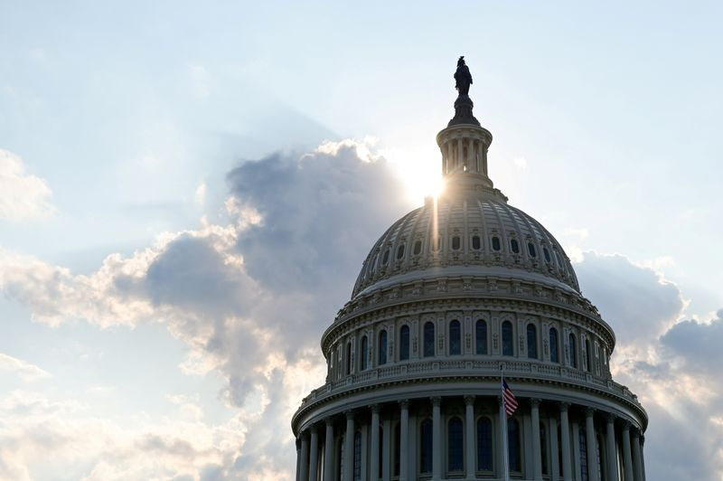 Bid to take back 'forever war' authority advances in U.S. Congress
