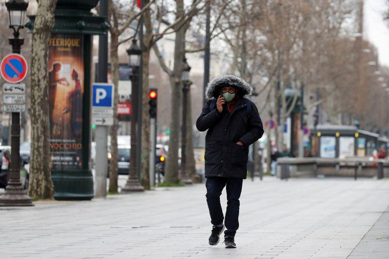 Coronavirus: Un confinement total en France semble inévitable