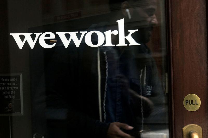 WeWork agrees to go public via $9 billion SPAC deal - WSJ