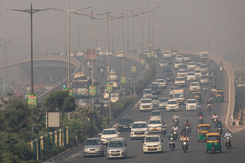 Exclusive: India will not extend 2022 deadline for tighter fuel efficiency rules for carmakers