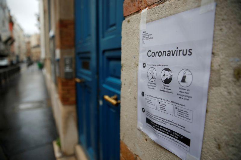 France tightens classroom closure protocols in high COVID risk regions