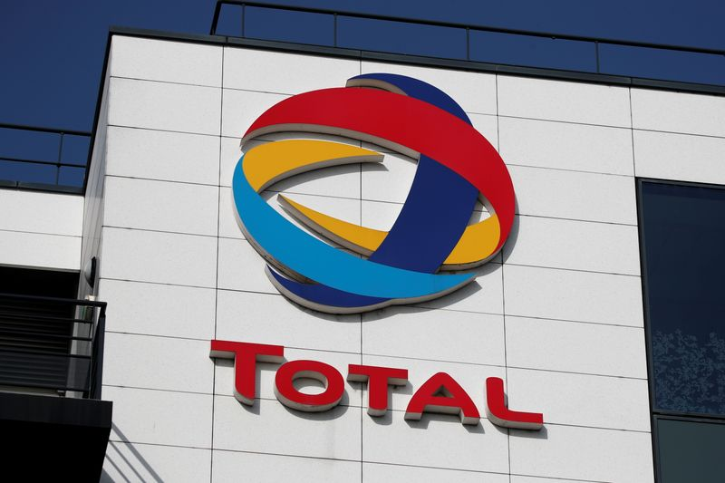 Total says Mozambique gas project work suspended after fighting