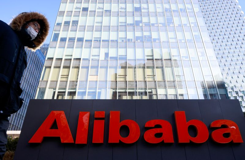 Alibaba-backed Energy Monster caught in legal dispute ahead of U.S. listing