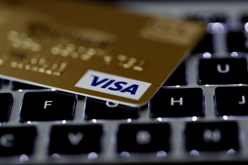 EXCLUSIVA-Visa permitirá liquidar transacciones con criptomonedas