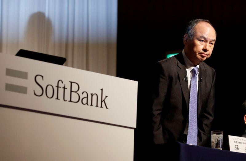 SoftBank's Son eyes bringing Coupang services to Japan