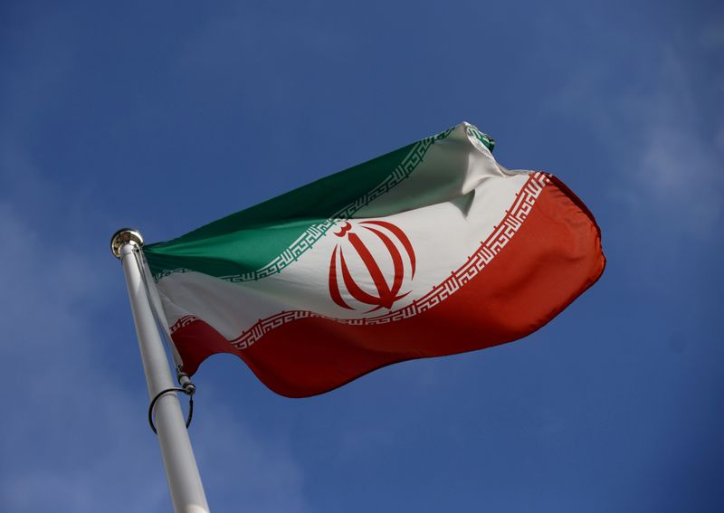 Irán rechaza interrumpir enriquecimiento al 20% antes de que EEUU levante sanciones