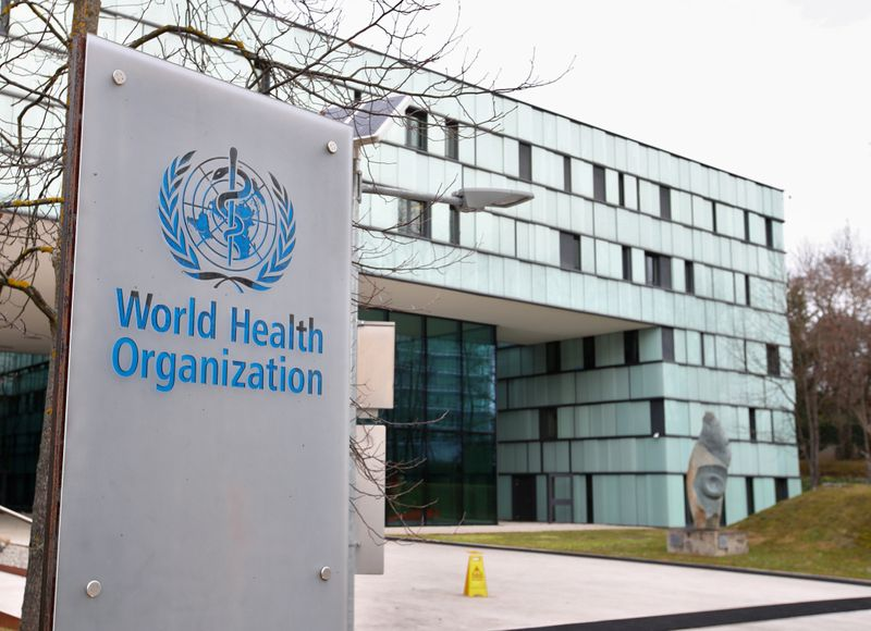Data withheld from WHO team probing COVID-19 origins in China - Tedros