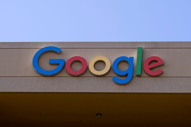 Google, U.S. government tangle over pre-trial document production