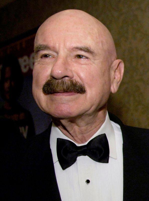 Watergate figure G. Gordon Liddy dies at age 90