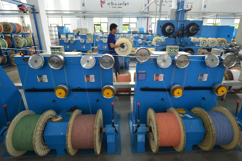 China's strong factory growth in March bolsters economic recovery