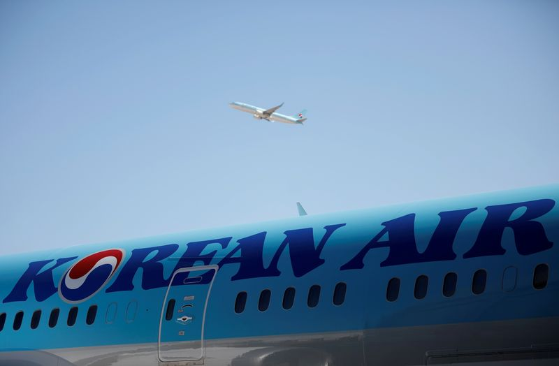 Korean Air expects to take two years to integrate Asiana purchase