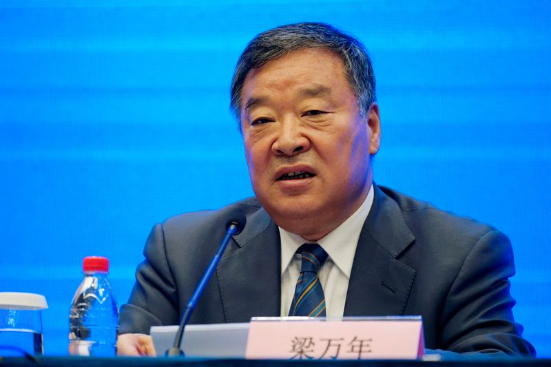 Chinese scientist says Beijing did share all COVID-19 data with WHO