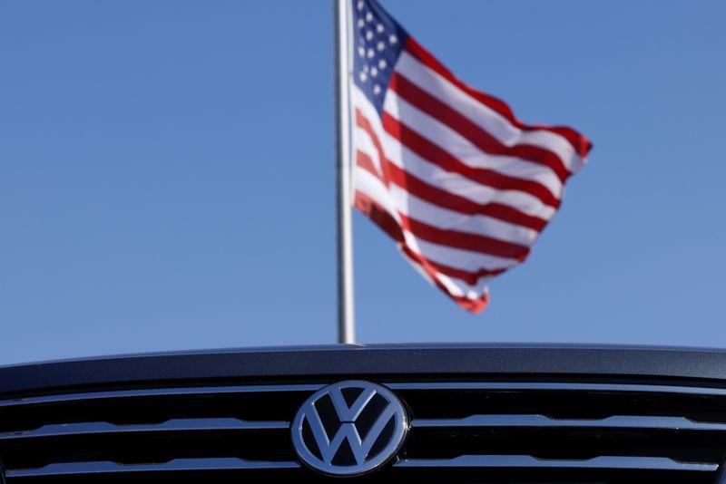 Volkswagen retira un comunicado sobre su cambio de nombre y admite que fue una broma