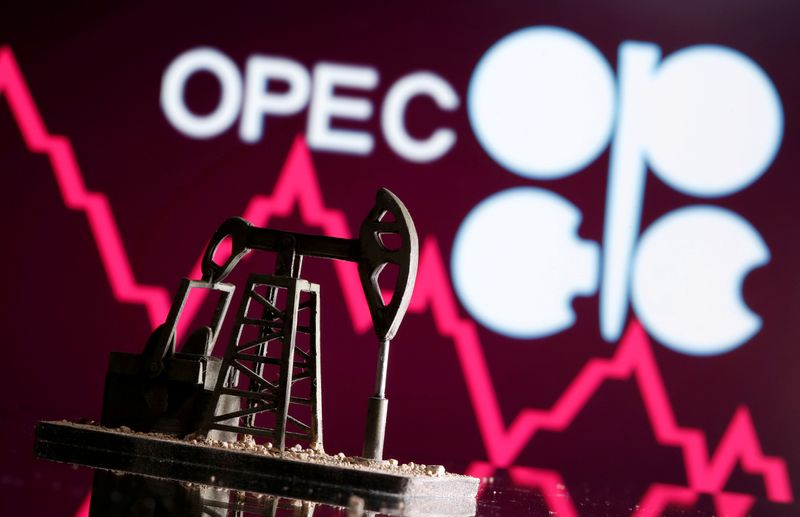 OPEC cuts, vaccines to sustain oil's recovery: Reuters poll