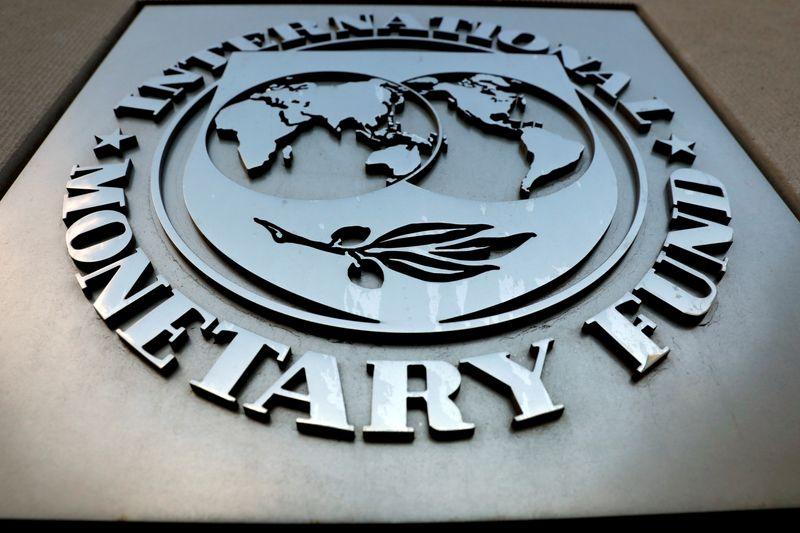 Pandemia de coronavírus reduzirá 3% da produção global em médio prazo, diz FMI