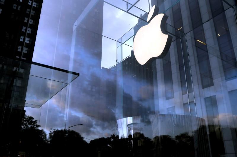 Apple construirá proyecto de almacenamiento de energía solar en baterías en California