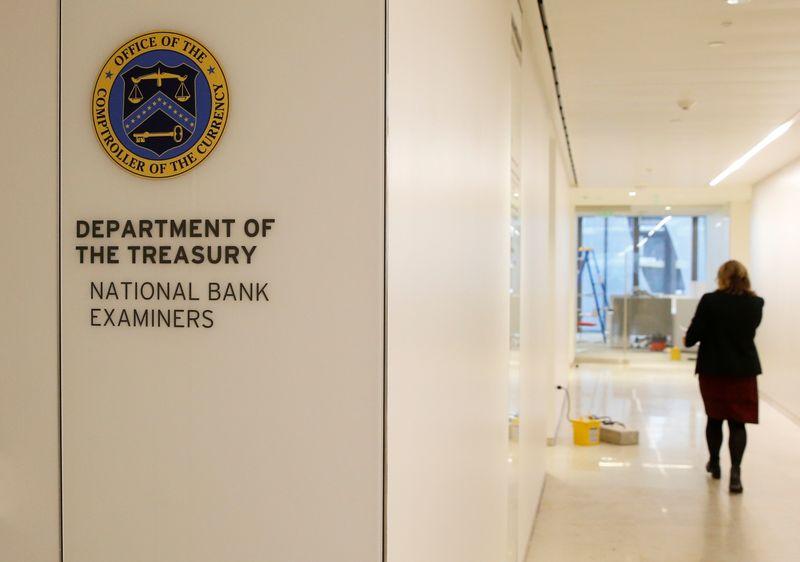 Banks win dismissal of litigation alleging rigging of U.S. Treasury securities