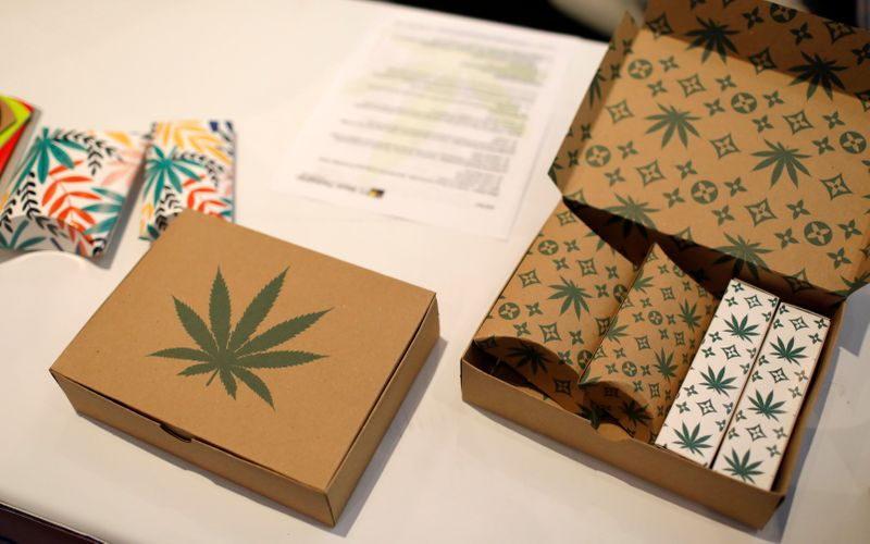 New York's pot legalization adds urgency to U.S. reform calls