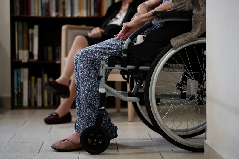 Exclusive: Top investors to call for improved working conditions in care homes thumbnail