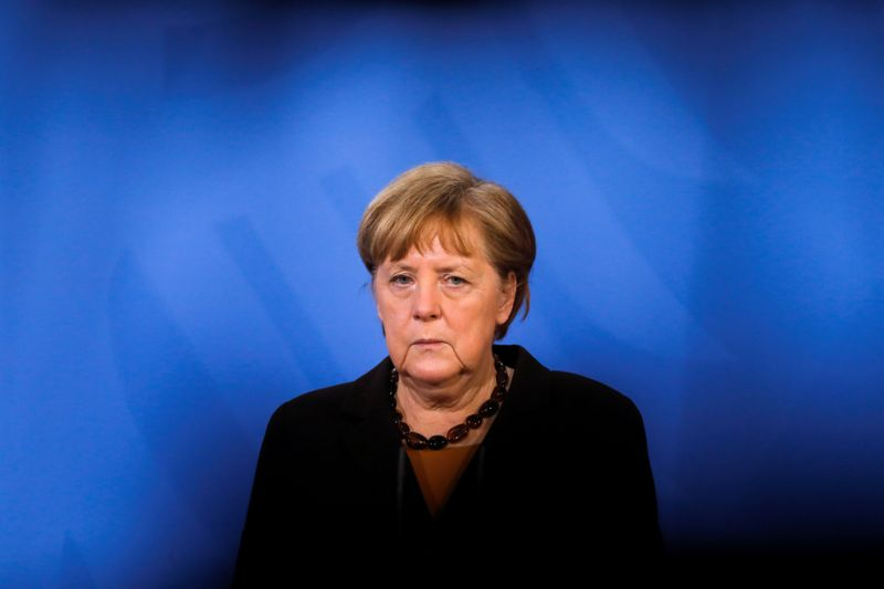 Merkel's last stand: how rebellious states hurt Germany's COVID response