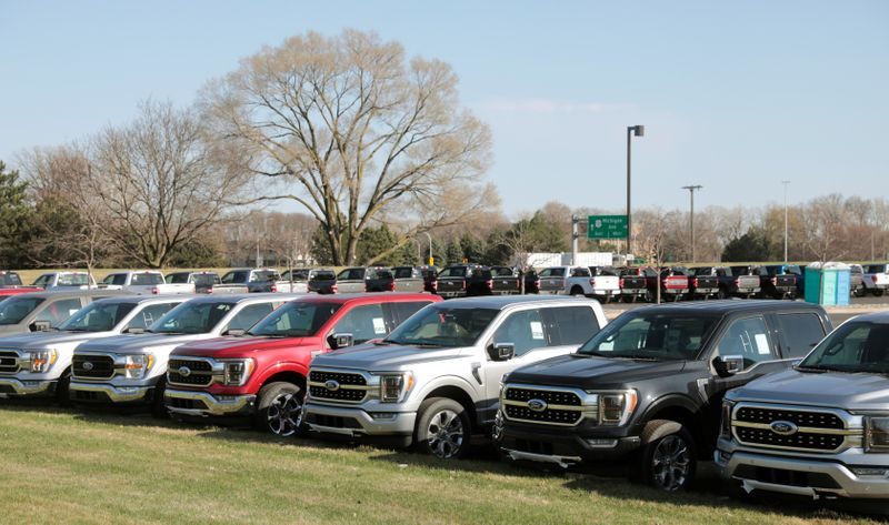 Auto industry rethinks cost-cutting playbook as COVID-19, chip shortages disrupt supply chains
