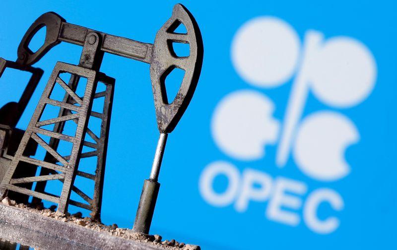 L'Opep+ convient d'alléger les mesures d'encadrement de la production