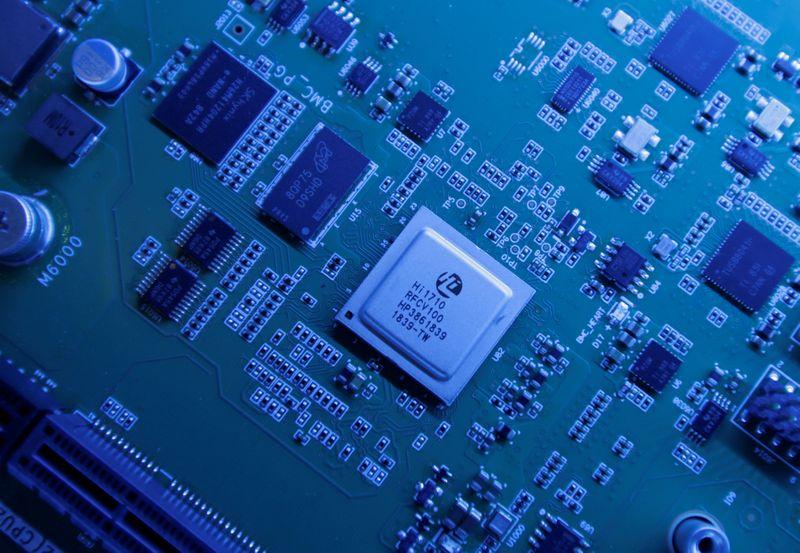 Analog Devices recebe aprovação para compra da rival Maxim por US$21 bi