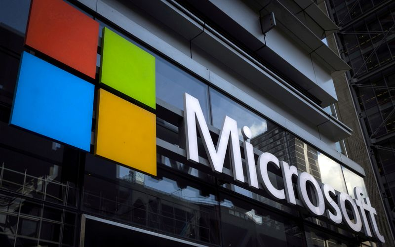 Microsoft says an outage with Microsoft 365 services resolved