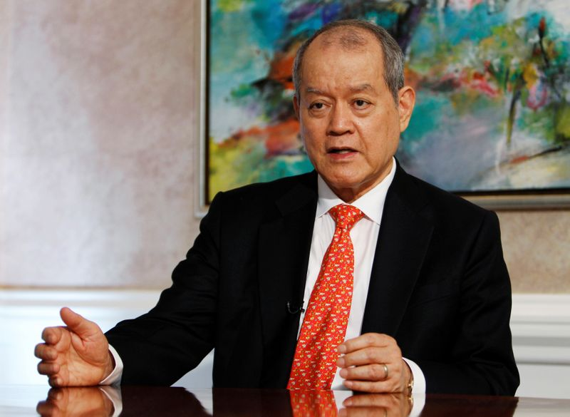 The hunt for lost billions: Failed Hin Leong's owners face asset claims