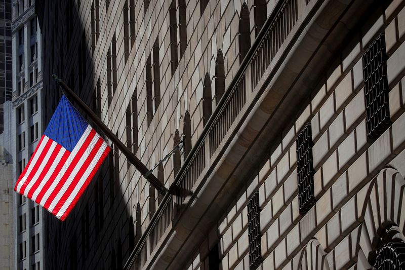 Wall Street Week Ahead: High-flying market to take cues from infrastructure plans, upcoming earnings