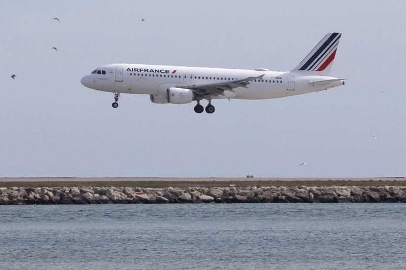 Vers un conseil d'administration d'Air France-KLM lundi