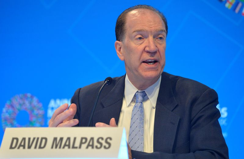 World Bank confirms key elements of new climate action plan